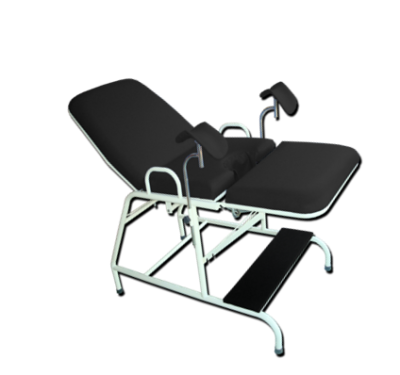 Gynaecology Examination Table PC