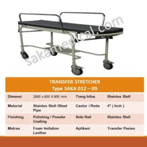transfer stretcher